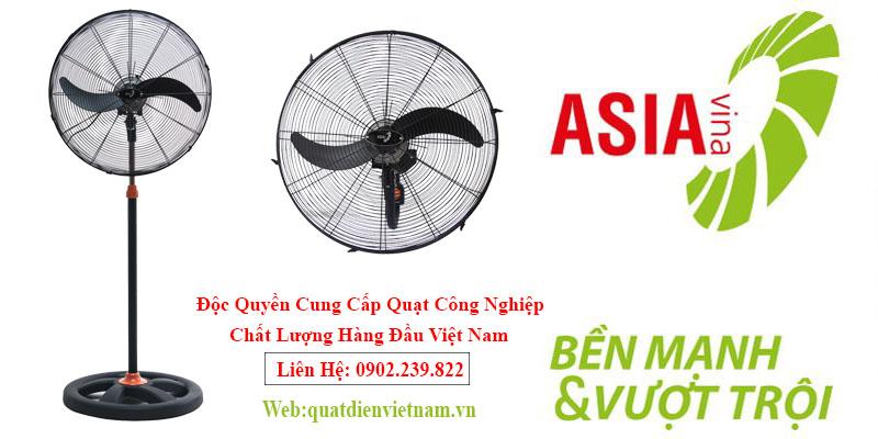 quat cong nghiep asiavina