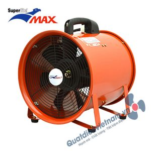 quat hut xach tay superlite max SHT35