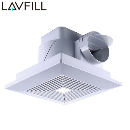 quat hut mui am tran Lavfill LFCV LFCV-16A