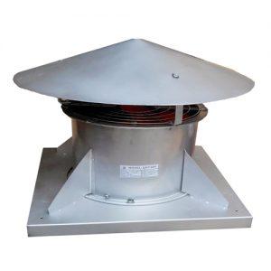 quat thong gio hut mai nha xuong HDP - 600