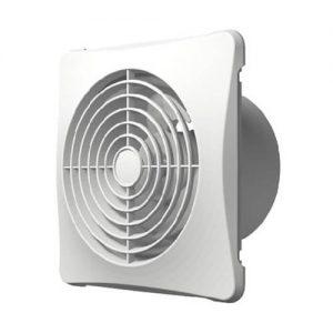 Quạt thông gió âm trần Whifa VDB-10CK